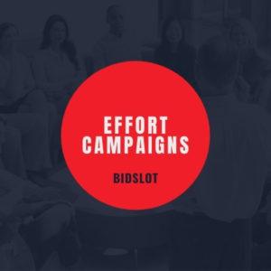Effor Campaigns 1