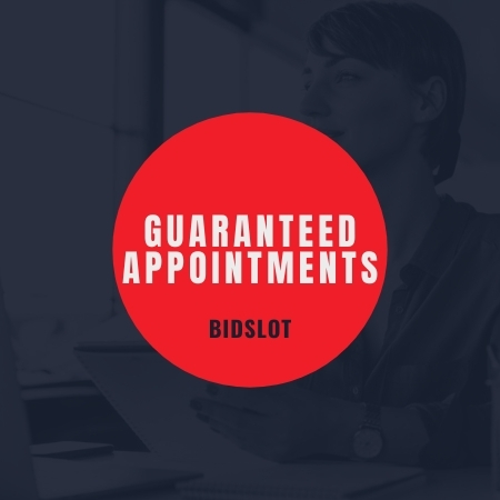 Guaranteed Appointments 1